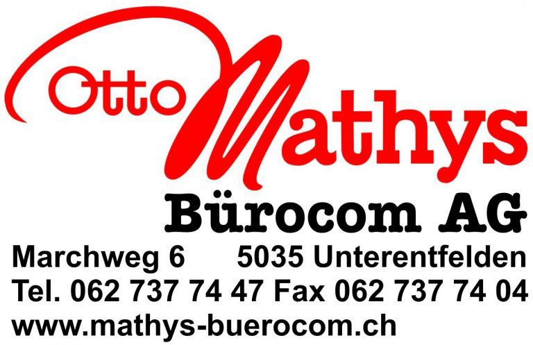 Otto Mathys